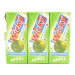 Wicky Appeldrink     10-pack.