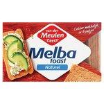 Meulen Melba toast.